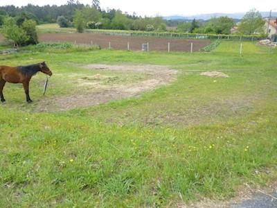 Terre non Aménagée à vendre à Vedra - 27 000 € (Ref: 3630351)
