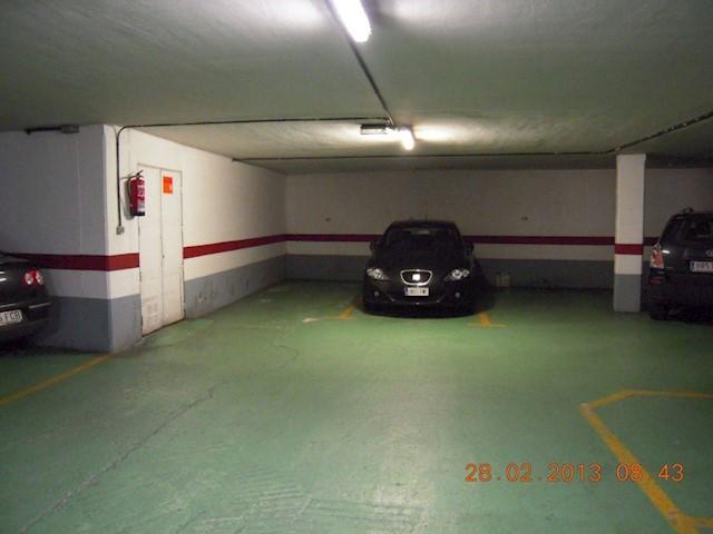 Garasje til salgs i Santiago de Compostela - € 55 000 (Ref: 3630404)