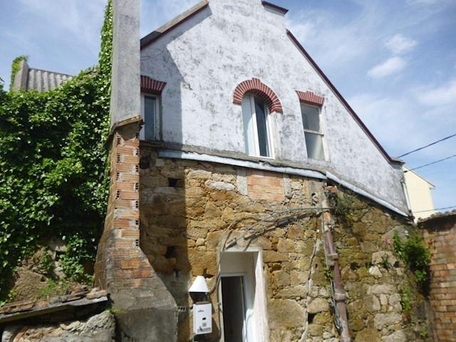 4 sypialnia Finka/Dom wiejski na sprzedaż w Outes - 180 000 € (Ref: 3630405)