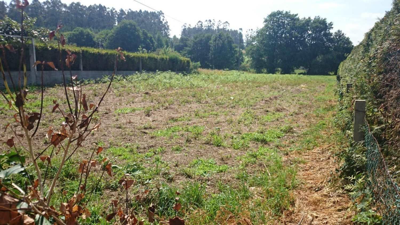 Terre non Aménagée à vendre à O Pino - 40 000 € (Ref: 3630419)