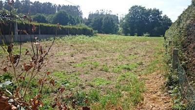 Landgrundstück zu verkaufen in O Pino - 40.000 € (Ref: 3630419)