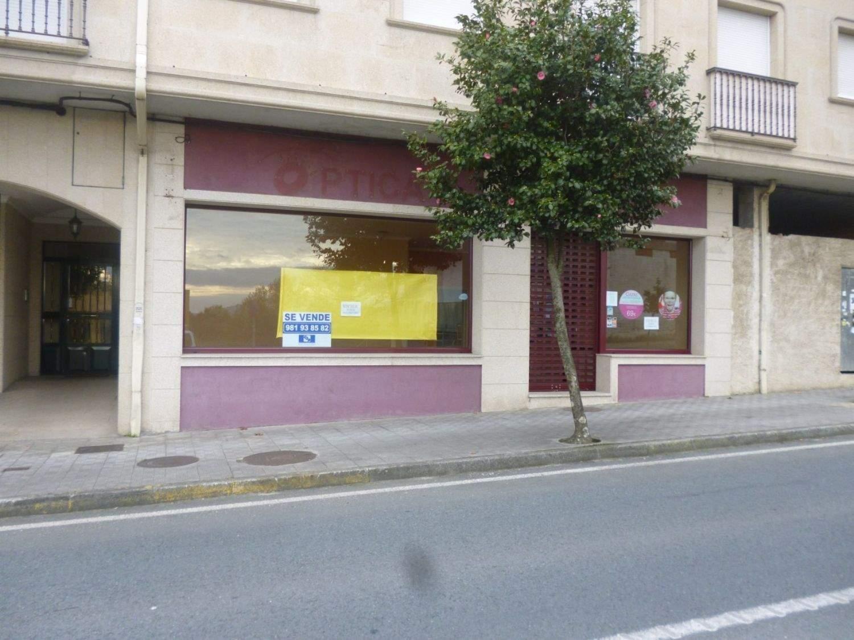 Kaupallinen myytävänä paikassa Teo - 119 000 € (Ref: 3630435)