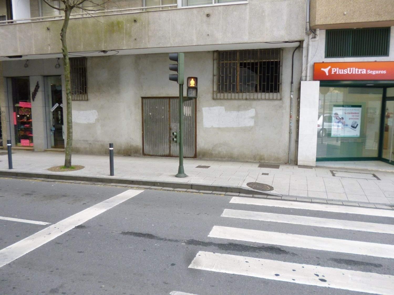 Kommersiell att hyra i Santiago de Compostela - 1 200 € (Ref: 3630443)