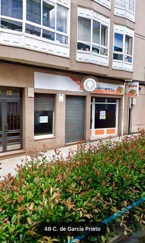 Kontor til leje i Santiago de Compostela - € 325 (Ref: 3630519)