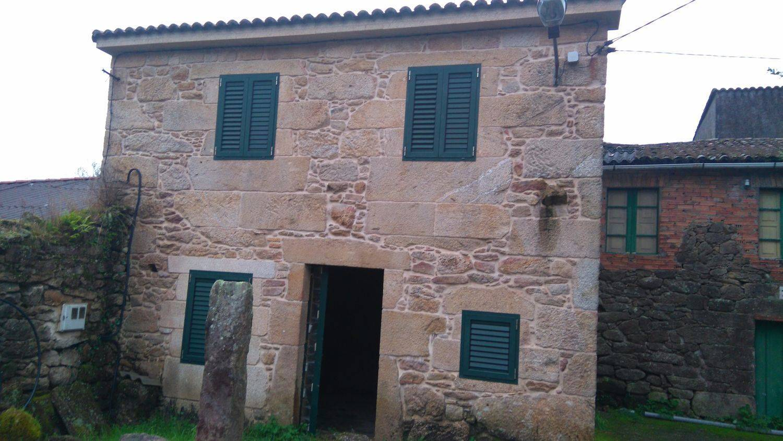 4 Zimmer Finca/Landgut zu verkaufen in Padron - 83.000 € (Ref: 3630547)