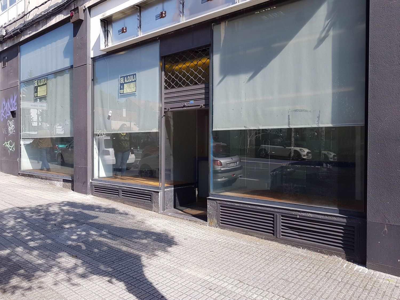 Commercial for rent in Santiago de Compostela - € 550 (Ref: 3630597)