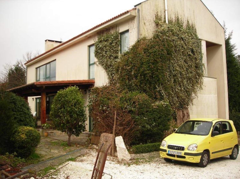 4 sovrum Villa till salu i Ames med pool garage - 400 000 € (Ref: 3630768)