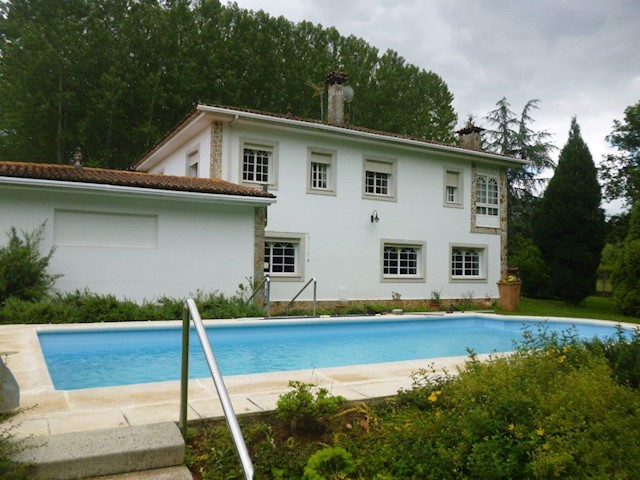 5 sovrum Villa till salu i Vedra med pool garage - 500 000 € (Ref: 3630792)