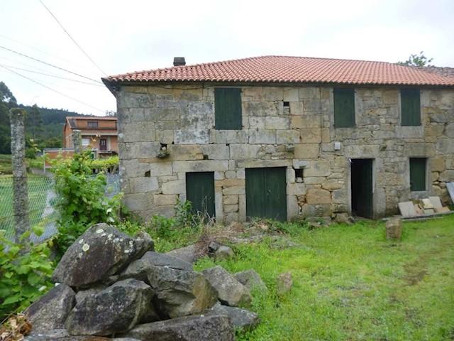 3 quarto Moradia para venda em Dodro com garagem - 55 000 € (Ref: 3630793)