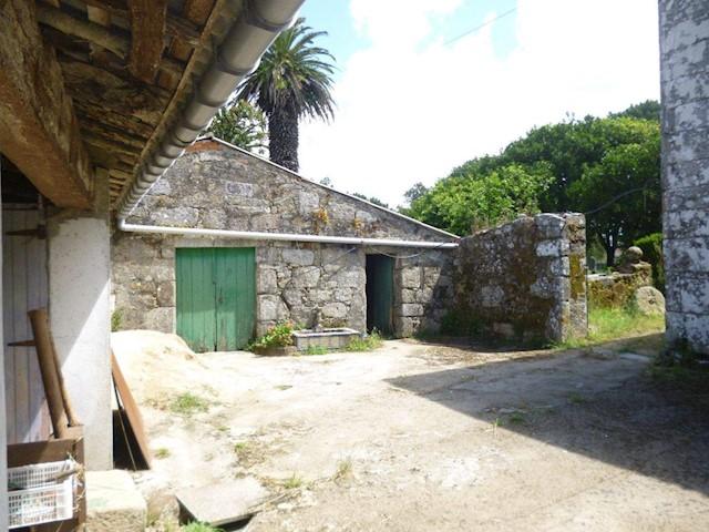 5 quarto Moradia para venda em Vilagarcia de Arousa com garagem - 1 000 000 € (Ref: 3630802)