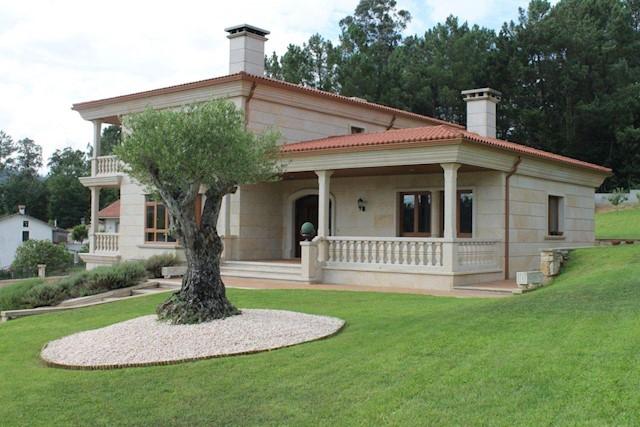Chalet de 4 habitaciones en Vedra en venta con garaje - 700.000 € (Ref: 3630805)