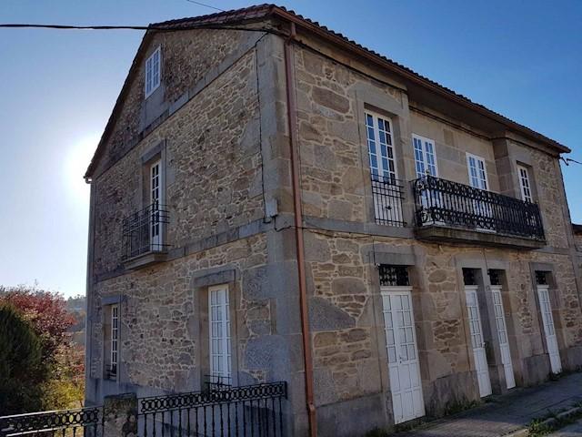 7 Zimmer Finca/Landgut zu verkaufen in A Bana - 155.000 € (Ref: 3651234)