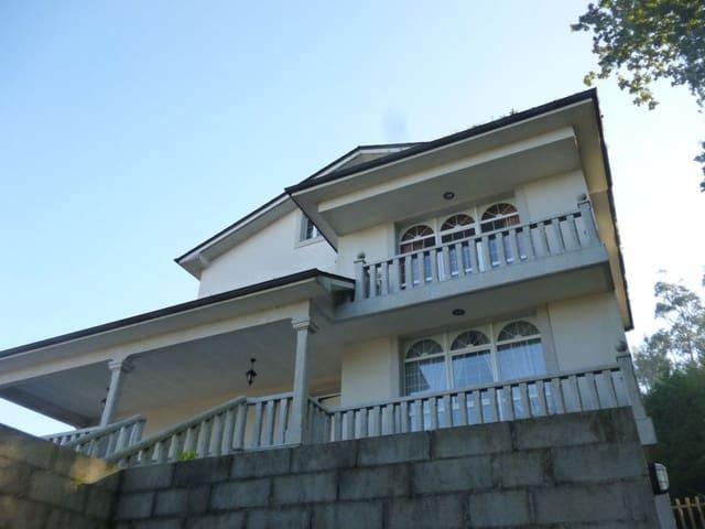 6 sovrum Villa till salu i Padron med garage - 450 000 € (Ref: 4185821)