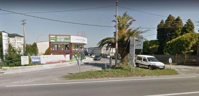 Kommersiell till salu i Ferrol - 395 000 € (Ref: 4227327)