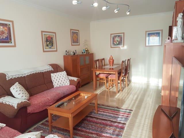 3 sovrum Lägenhet till salu i Boiro med garage - 129 000 € (Ref: 4385934)