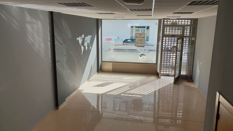Commerciale in vendita in Bertamirans - 45.000 € (Rif: 4627783)
