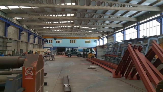 Kommersiell till salu i Catoira - 375 000 € (Ref: 4642795)