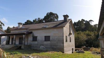 4 Zimmer Villa zu verkaufen in Boiro mit Garage - 385.000 € (Ref: 4797494)