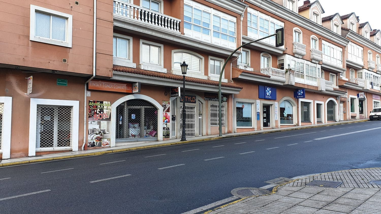 Commercial à vendre à Bertamirans - 80 000 € (Ref: 4801324)