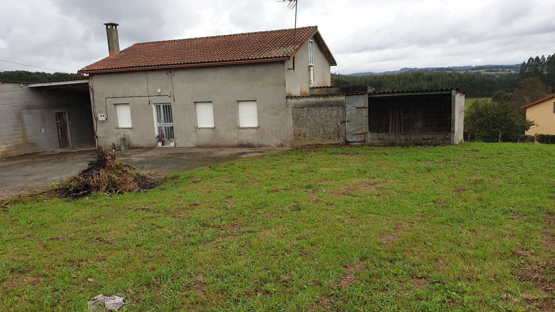 Finca/Casa Rural de 3 habitaciones en Santiago de Compostela en venta - 120.000 € (Ref: 4832026)