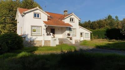 5 bedroom Villa for sale in Morana with garage - € 199,000 (Ref: 4950118)