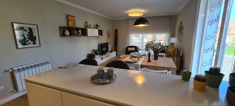 2 quarto Apartamento para venda em Santiago de Compostela com garagem - 210 000 € (Ref: 5067419)