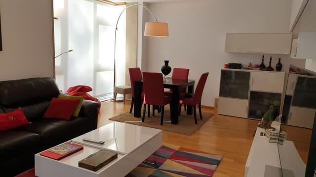 Apartamento de 3 habitaciones en Teo en venta con garaje - 139.900 € (Ref: 5233786)
