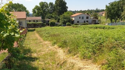 Undeveloped Land for sale in Teo - € 46,000 (Ref: 5319449)