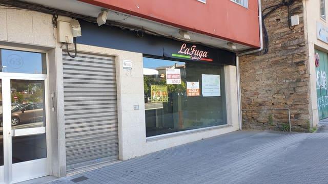 Kommersiell att hyra i Santiago de Compostela - 1 200 € (Ref: 5428943)