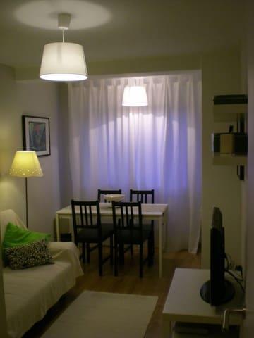 1 sypialnia Apartament do wynajęcia w Santiago de Compostela - 450 € (Ref: 5443231)