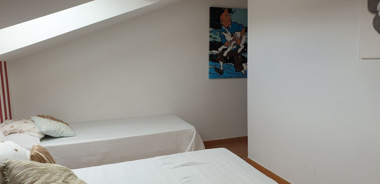 2 soveværelse Lejlighed til salg i Porto do Son med swimmingpool garage - € 120.000 (Ref: 5712207)