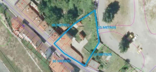 Mark till salu i Padron - 350 000 € (Ref: 5782403)
