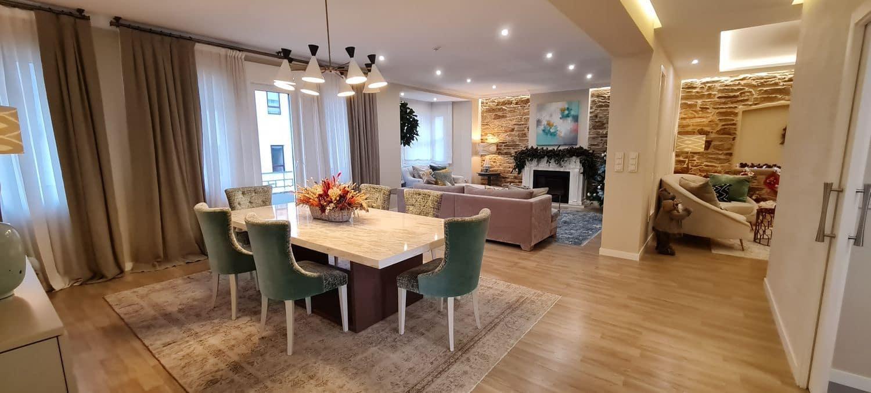 6 quarto Apartamento para venda em Santiago de Compostela - 750 000 € (Ref: 5811810)
