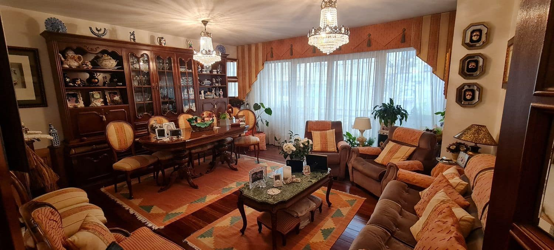 4 sypialnia Apartament na sprzedaż w Santiago de Compostela z garażem - 290 000 € (Ref: 5894479)