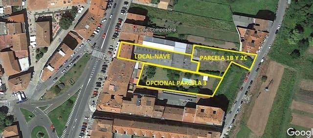 Commercieel te koop in Padron - € 820.000 (Ref: 5922534)