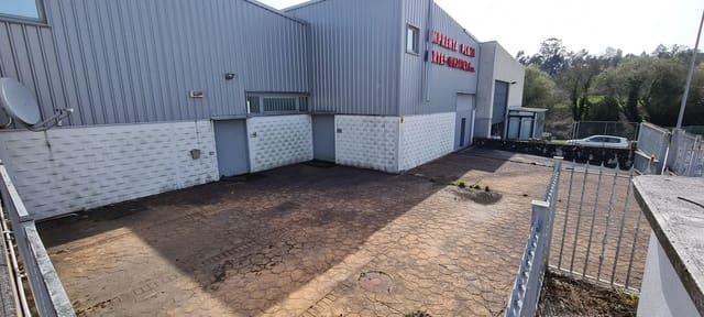 Commerciale in vendita in Boqueixon - 365.000 € (Rif: 5946280)