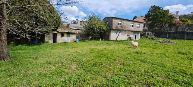 3 soveværelse Byhus til salg i Padron - € 110.000 (Ref: 5987267)