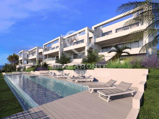 3 sovrum Lägenhet till salu i Sant Joan de Labritja - 475 000 € (Ref: 5248723)