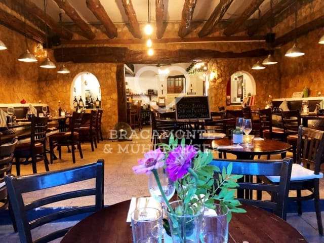 Restaurant/Bar til leie i Santa Eulalia / Santa Eularia - € 2 000 (Ref: 5248727)