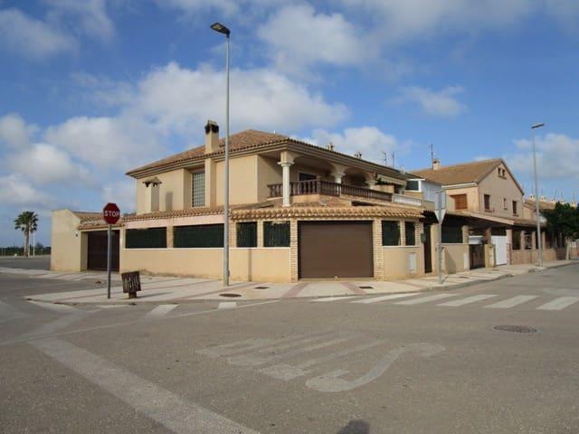 3 sypialnia Apartament na sprzedaż w Los Narejos z basenem garażem - 310 000 € (Ref: 4915907)