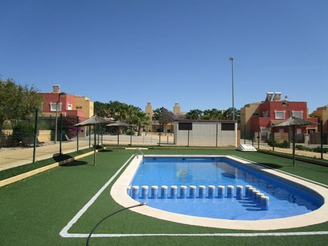 1 chambre Appartement à vendre à Gea y Truyols avec piscine garage - 59 900 € (Ref: 4915913)