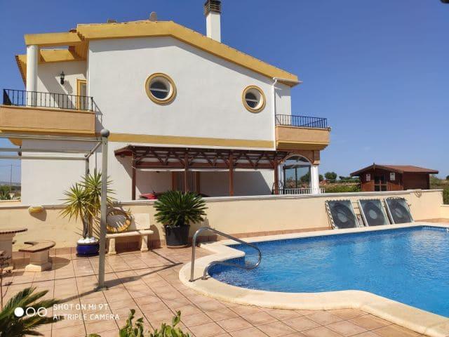 3 makuuhuone Huoneisto myytävänä paikassa El Mirador mukana uima-altaan - 130 000 € (Ref: 5355102)