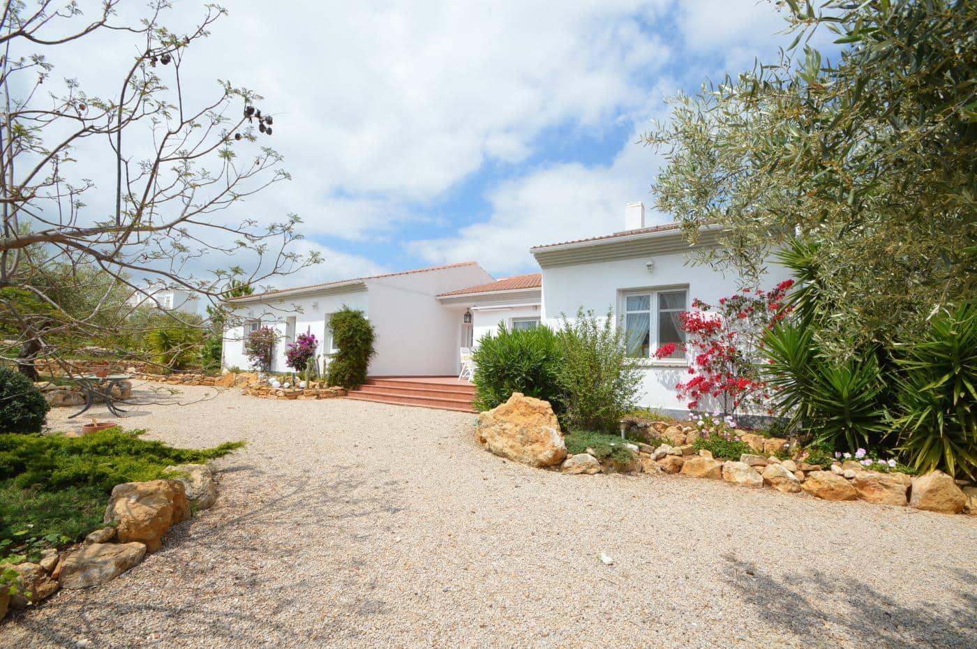 Chalet de 4 habitaciones en Sant Jordi en venta con piscina garaje - 330.000 € (Ref: 4690500)