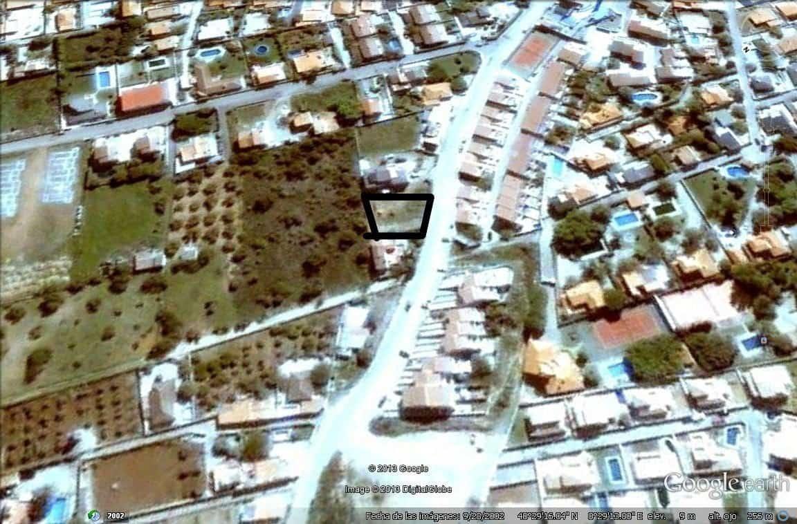 Area Edificabile in vendita in Vinaros - 144.000 € (Rif: 4890322)