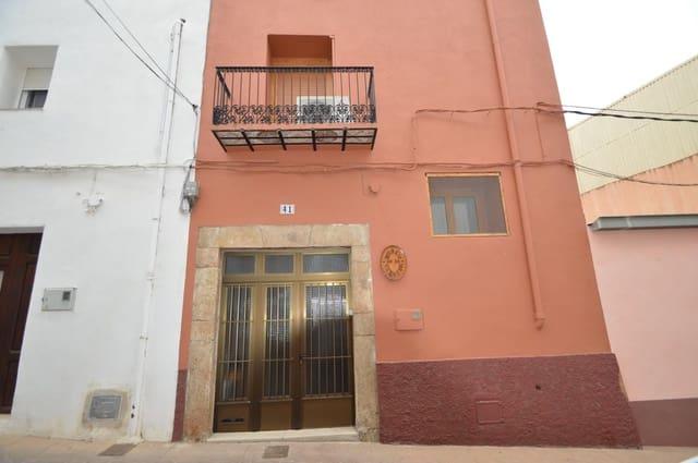 Casa de 5 habitaciones en Canet lo Roig en venta - 105.000 € (Ref: 4890345)