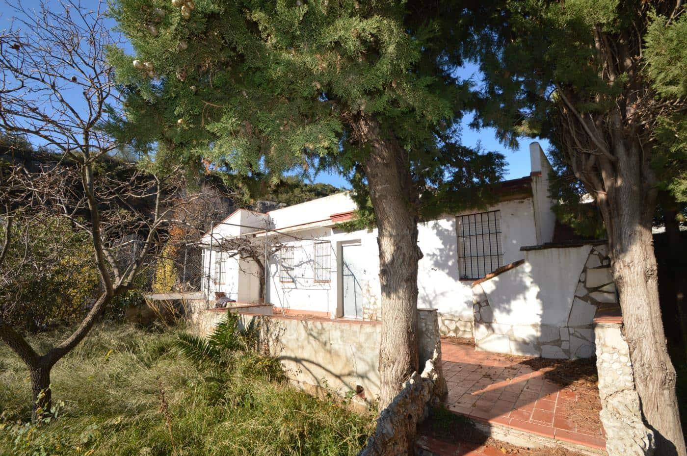 Chalet de 5 habitaciones en Rossell en venta con piscina garaje - 150.000 € (Ref: 4994264)
