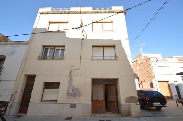 10 Zimmer Haus zu verkaufen in Rossell - 200.000 € (Ref: 4994265)