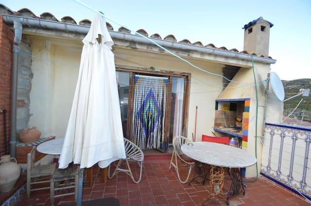 2 quarto Casa em Banda para venda em Chert / Xert com garagem - 36 000 € (Ref: 5167521)