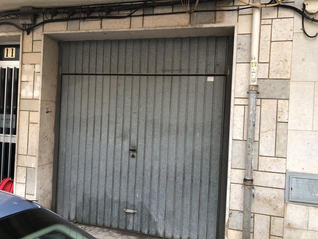 Entreprise à vendre à Vinaros avec garage - 39 000 € (Ref: 5185817)