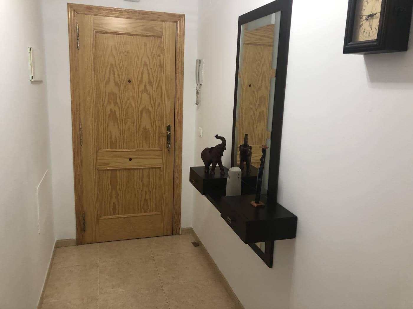 2 soveværelse Lejlighed til leje i Vinaros - € 450 (Ref: 5308761)